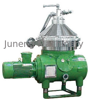 Penicillin Extract Purification Centrifugal Filter Separator Pressure 0.2 Mpa