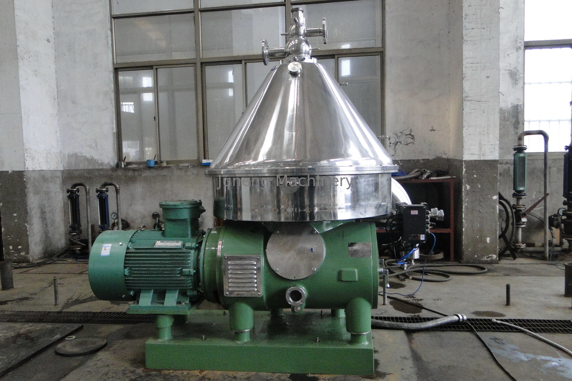 Penicillin Disk Centrifugal Filter Separator Used Extraction, Reextract, Washing Extract