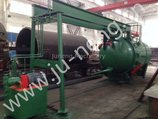China Auto Cake Discharging Horizontal Pressure Leaf Filters For Dewaxing Of Sunflower Oil distributor