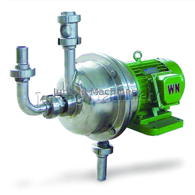China Olive Oil High Pressure Centrifugal Pump For Vegetable Oil Continuously Refinery distributor