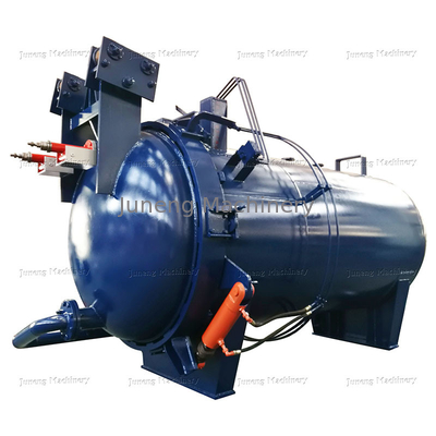 China Industry Use Horizontal Leaf Filter Crude Oil / Lubrication Oil Filter Press distributor