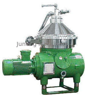 China Penicillin Extract Purification Centrifugal Filter Separator Pressure 0.2 Mpa distributor