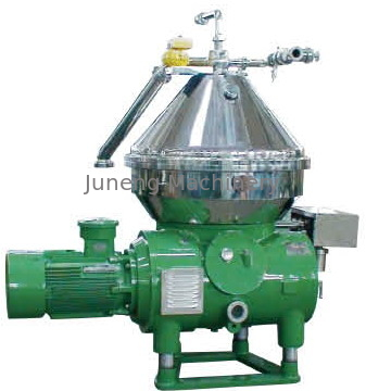 China Centrifugal Filter Separator Penicillin etc Extraction Purification Capacity 5-15M3/H distributor